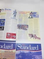 The Standard - 4 Issues from 1999